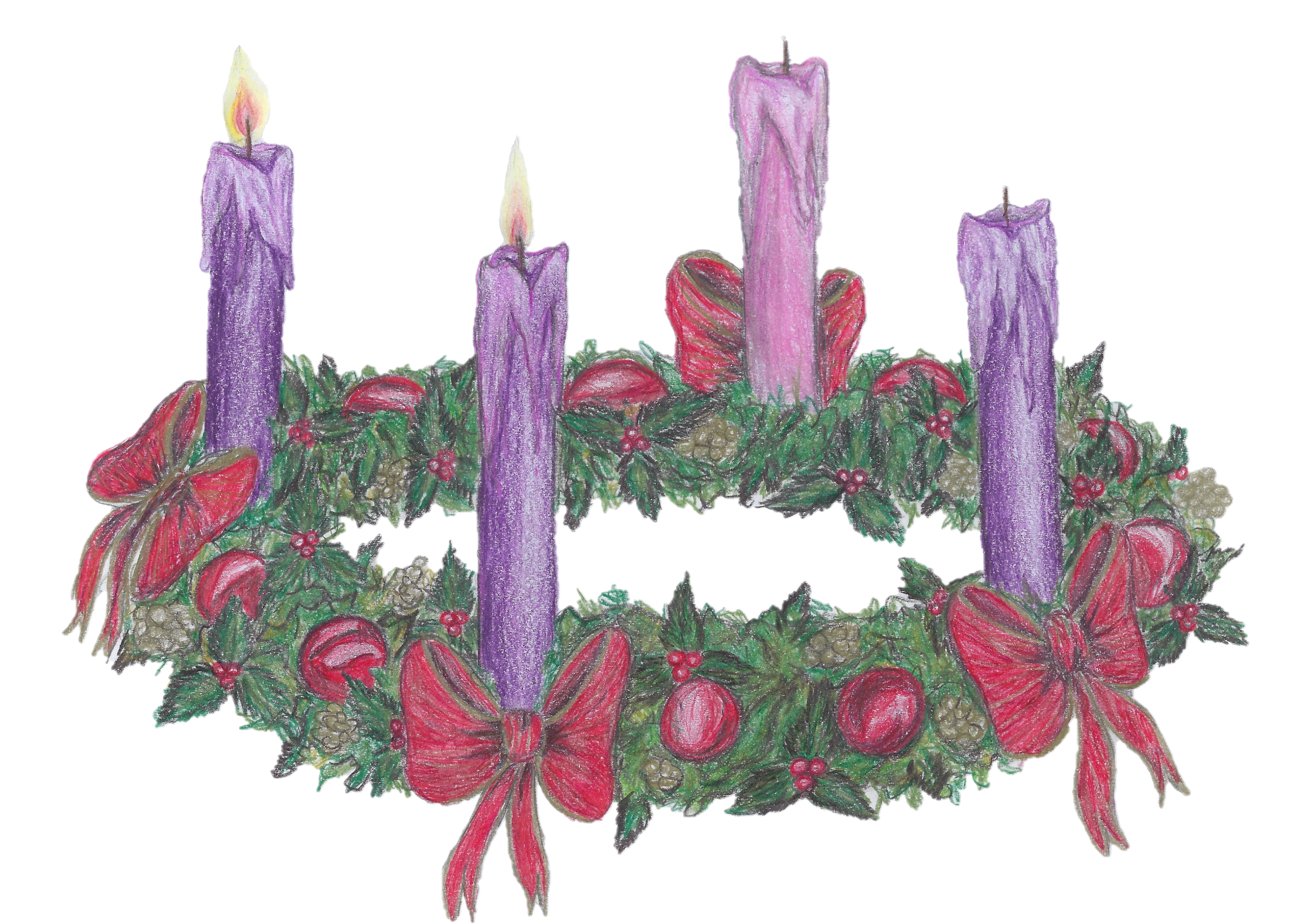 Mass Reflection for the Second Sunday of Advent (2019)