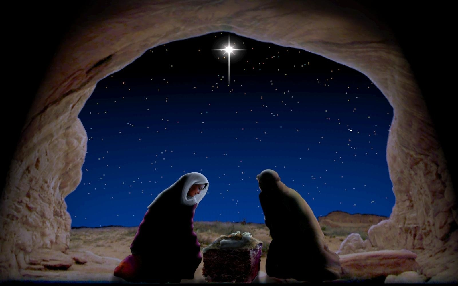 Mass Reflection for Christmas Day (2019)