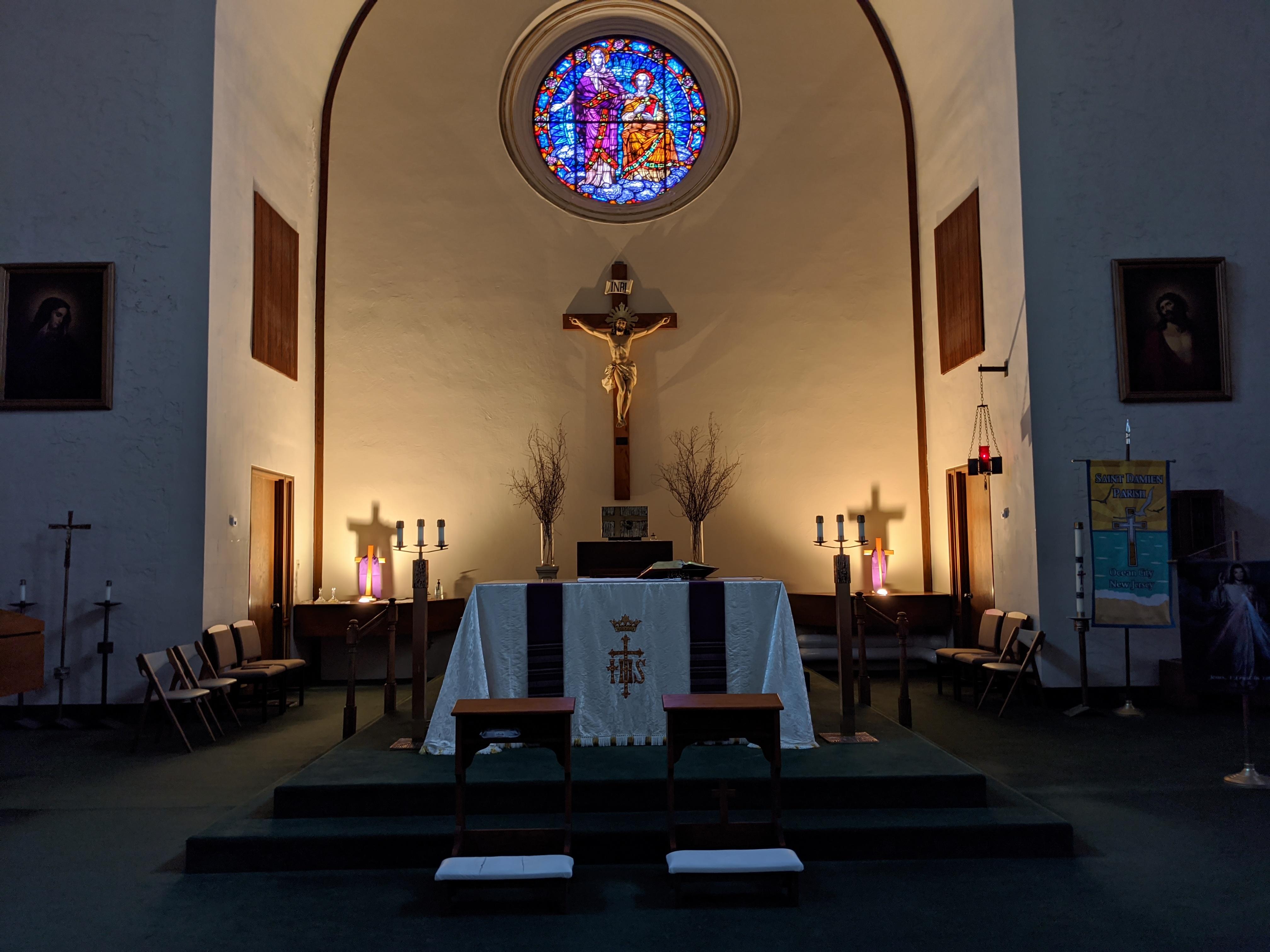Christ at Mass Reflection (July 5, 2020)