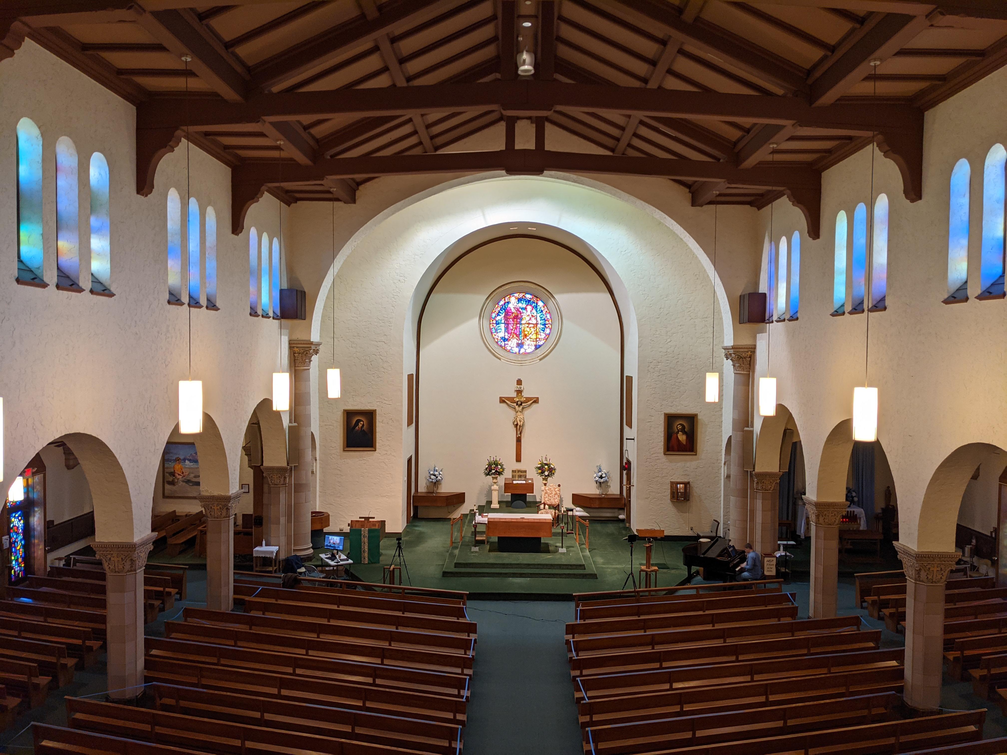 Saint Damien Parish of Ocean City, NJ